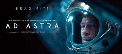 Cinéma: Ad Astra - 4/10