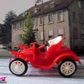 ISOTTA FRASCHINI COUPE 1902 CLE 1/45 - car-collector.net