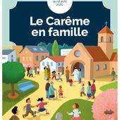 6_APEL_19/20 : Livret de Carême - Ecole Notre-Dame Courthezon