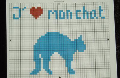 grille free manou n°3/2012