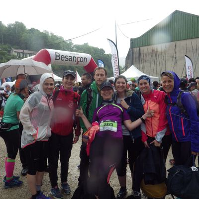 Trail des forts 2017