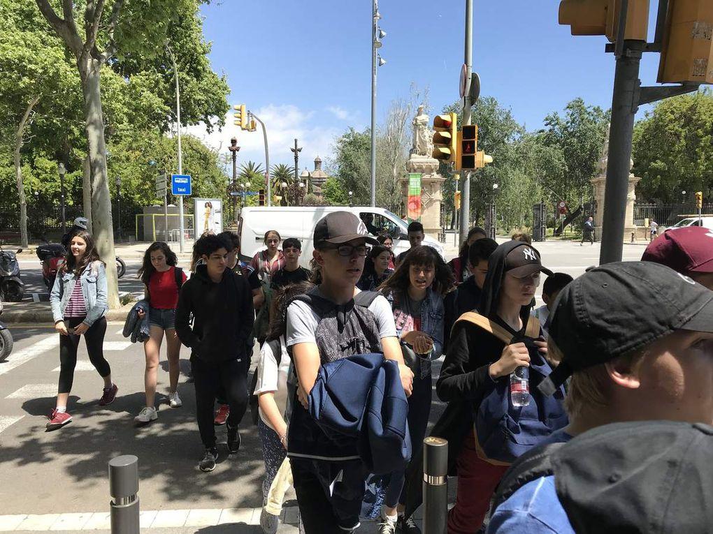 SMSP19 Humanity Barcelona