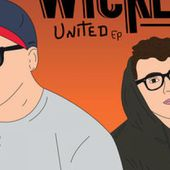 United - EP by The Wickeed
