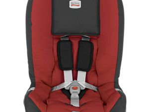 Reportage Britax two-way