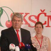 République tchèque : Pourquoi le Parti communiste de Bohême et Moravie a-t-il échoué aux élections ?