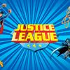 #Concours UHU - La collection de la Justice League ! Partons à l'école avec nos super héros !