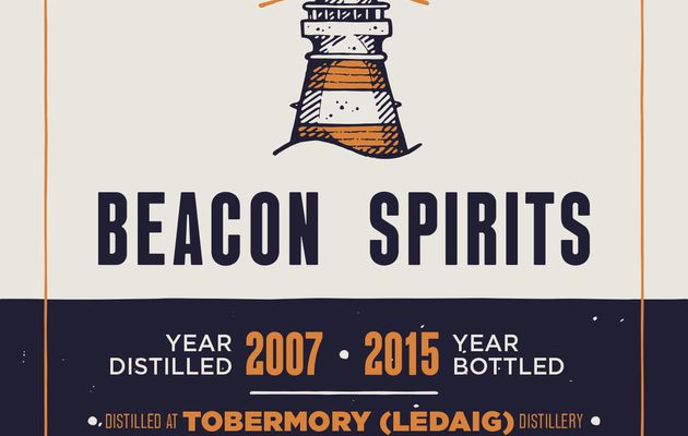 Beacon Spirits - Tobermory (Ledaig)