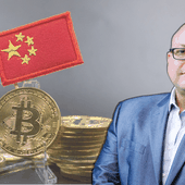 La Chine livre bataille contre la crypto-criminalité (à sa façon) - Histoire et société