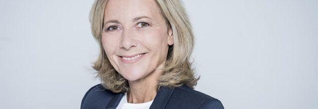 """""""Passage des arts"""", nouveau rendez-vous culturel présenté par Claire Chazal dès le 8 septembre sur France 5"""