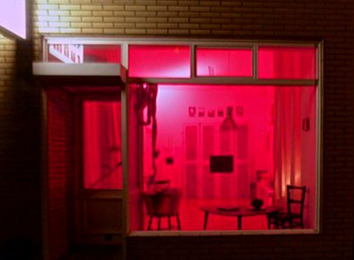 Finissage: Push The Pink