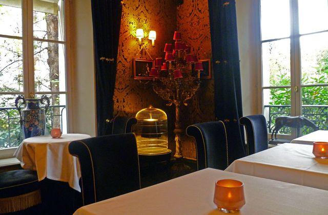 L'Hôtel Particulier Montmartre: le paradis secret des artistes