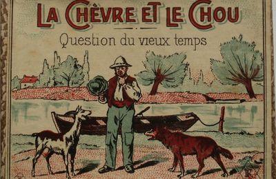 Les expressions du jardin : ménager la chèvre et le chou