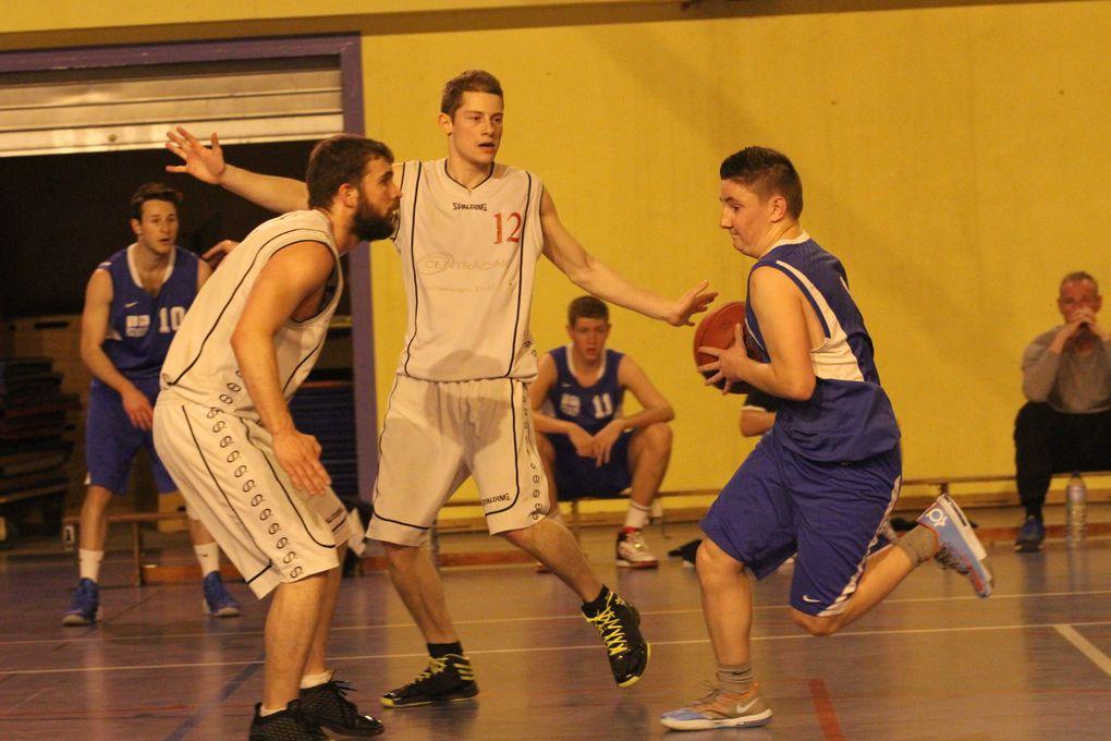 Le CLAMV fustige Beaujolais Basket
