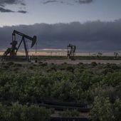 """"""" Le déclin du pétrole est l'autre grande raison d'engager la transition """""""