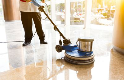 Top Advantages of Carpet Cleaning Services
