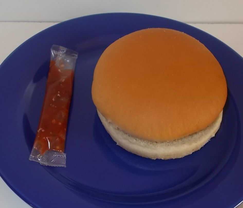 Rustlers The Classic with our rich Tomato Relish