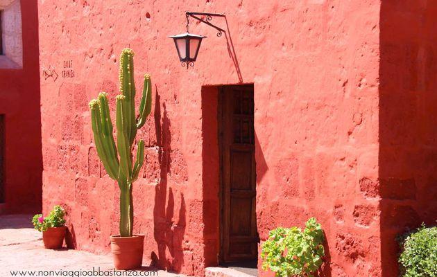 Arequipa, cosa vedere nella 'Ciudad Blanca' del Perù
