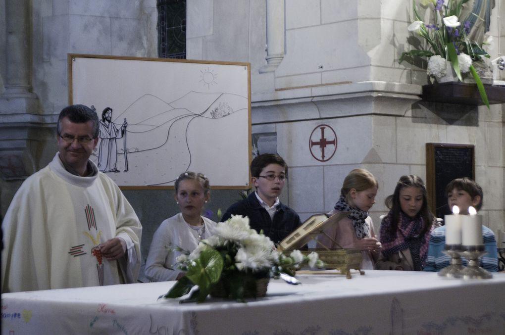 EN VOUS DISANT MERCI - de l'abbé Jean-Marie -dimanche 23 août