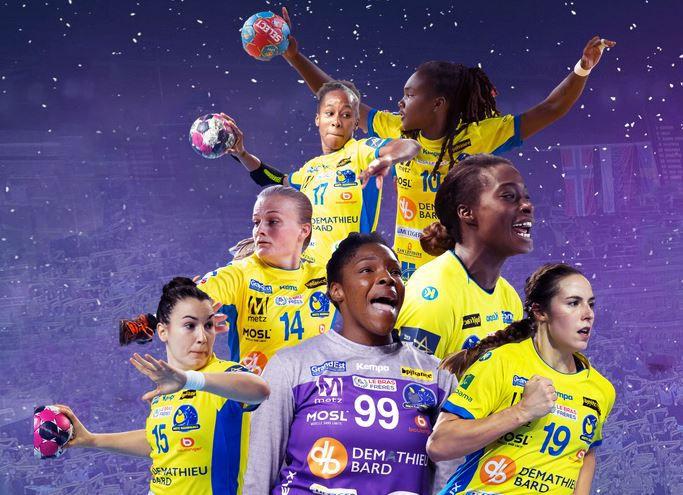 ANNULE : Dortmund / Metz (Handball) Comment suivre la rencontre vendredi ?