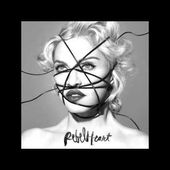 Madonna - Devil Pray (Audio Version)