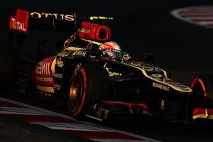 Grosjean, le successeur de Prost?
