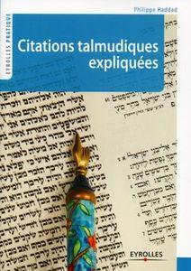 Méditer sur le Talmud selon le rabbin Haddad
