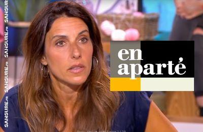 En Aparté revient à la rentrée sur Canal+ ! #EnAparté