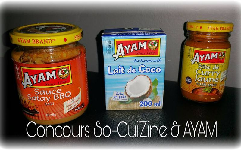 Concours AYAM