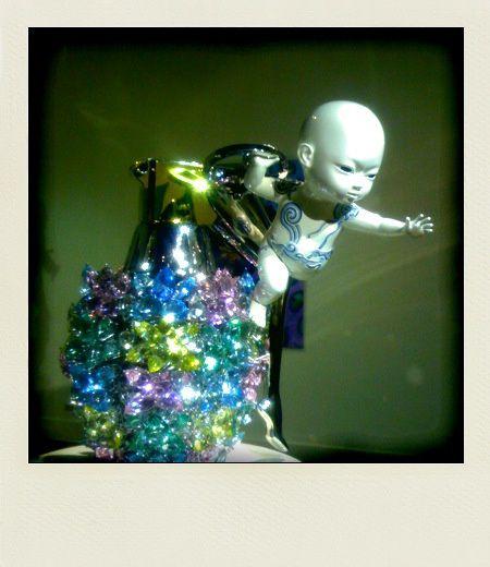 Expositions du MOCATaipei : Animamix, David LaChapelle.