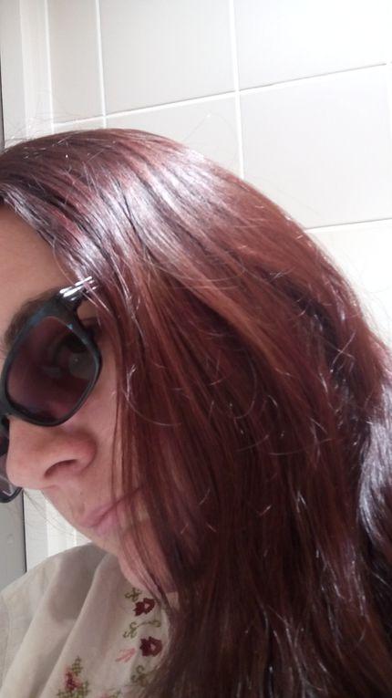 Cheveux après
