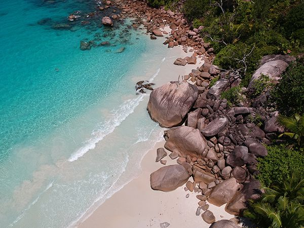 qatar airways seychelles