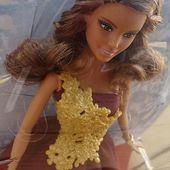 Barbie Noël 2016. - le blog patoupassions