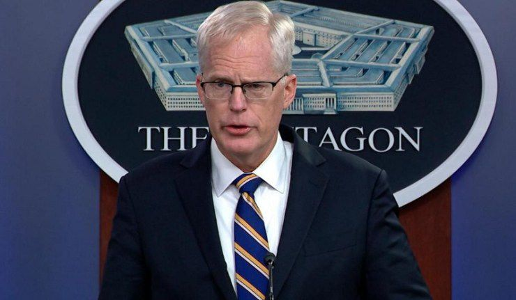 Le Pentagone arrête brusquement les briefings de transition de Biden ; les fonctionnaires sont « stupéfaits »