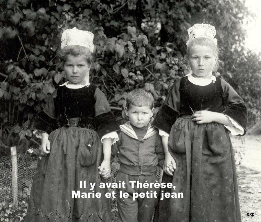 Album - Pierre-le-Masne--dans-son-environnement