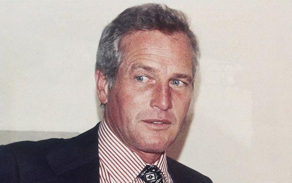 Newman Paul