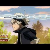 Black Clover Anime Trailer 2017