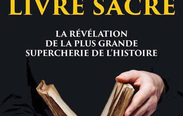 La Bible n'est pas un livre sacré, de Mauro Biglino