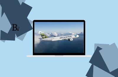 S'envoler vers l'océan Indien avec Air Austral
