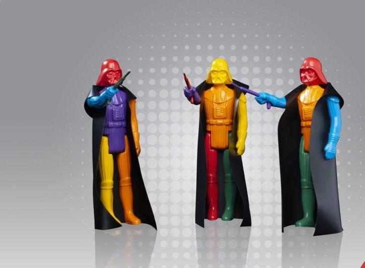 Swcc2019 : Présentation Hasbro