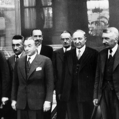 Juin 1940 : Il y a 80 ans, Charles de Gaulle entrait au Gouvernement