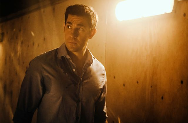 Critiques Séries : Tom Clancy's Jack Ryan. Saison 1. Pilot.