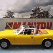 LES MODELES JAMES BOND 007 - car-collector.net