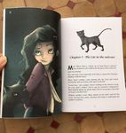 Igor and the secret of the 7 lives now available as paperback with 12 full-page color illustrations ! #cats