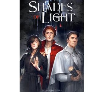 Shades of light de V.E Schwab