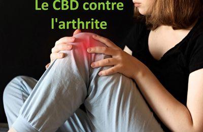 Le CBD contre l'arthrite : Conseils et tout ce que vous devez savoir