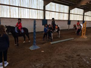 Equitation Comines 08/08