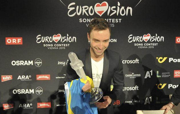 Eurovision 2015 : La Suède vainqueur, La France termine 25e sur 27