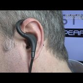 CASQUE SPORT BLUETOOTH 4.1 SH-20.SP - tour d'oreille - [PEARLTV.FR]