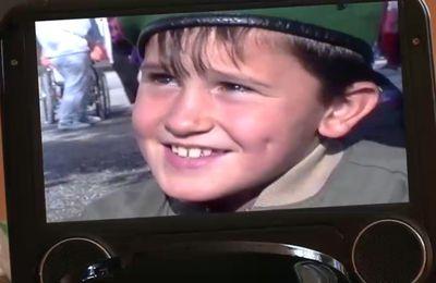 """Sarajevo """" Des enfants dans la guerre """""""