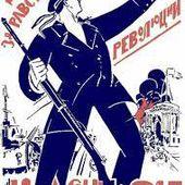 """★ L'anarchie de A à Z : """" K """" comme Kronstadt (ou la faillite du léninisme) - Socialisme libertaire"""
